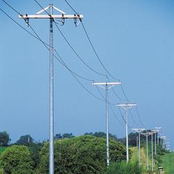 Mono Poles